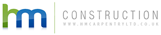 HM Construction Ltd carpenter contractors South West logo